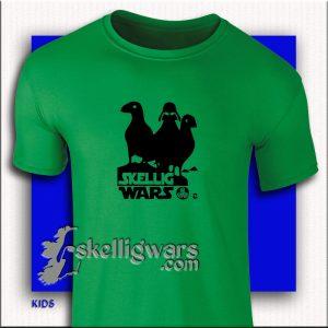 Skellig-Wars-Puffin-Green-kids