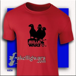 Skellig Wars Kids