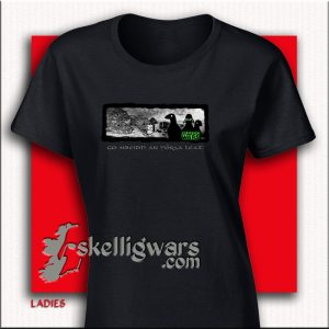 Skellig-Wars-BeehiveForsa-Ladies-black
