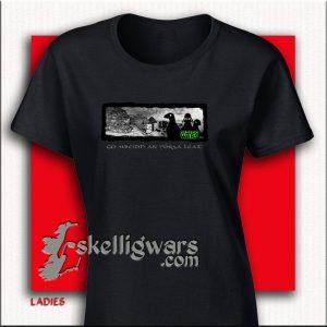 Skellig-Wars-BeehiveForsa-Ladies-black