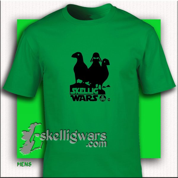Skellig-Wars-Puffin-Adults-Green