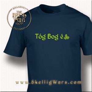 Tog-Bog-E-Navy