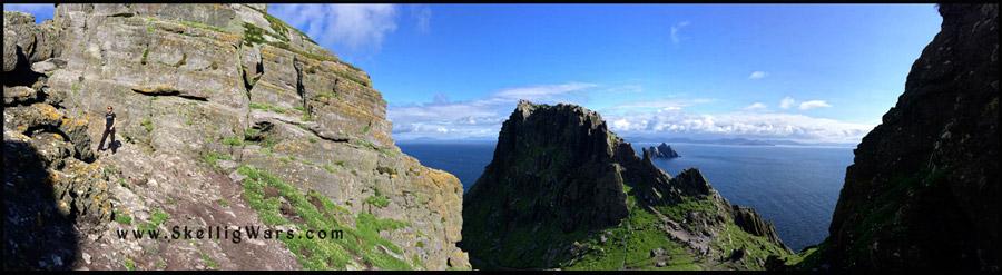 Ireland's Machu Picchu
