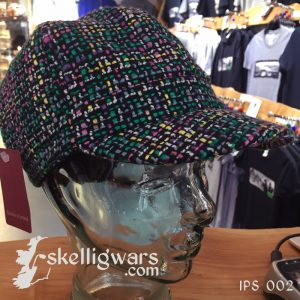 Ladies Wool Cap IPS - 002