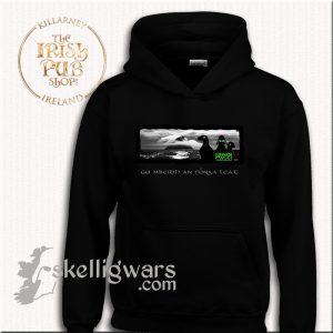 Forsa-hoodie-kids-black