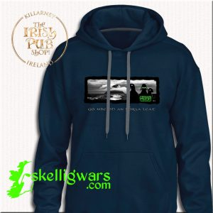 Skellig Wars Hoodies