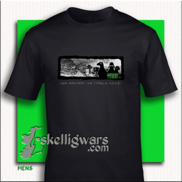 Skellig-Wars-Beehive-Forsa-Adults-black