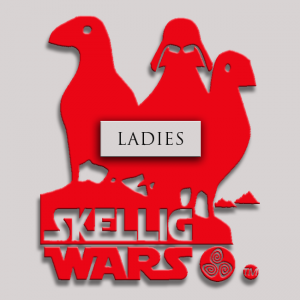 Skellig Wars Ladies