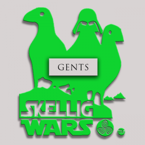 Skellig Wars Adults