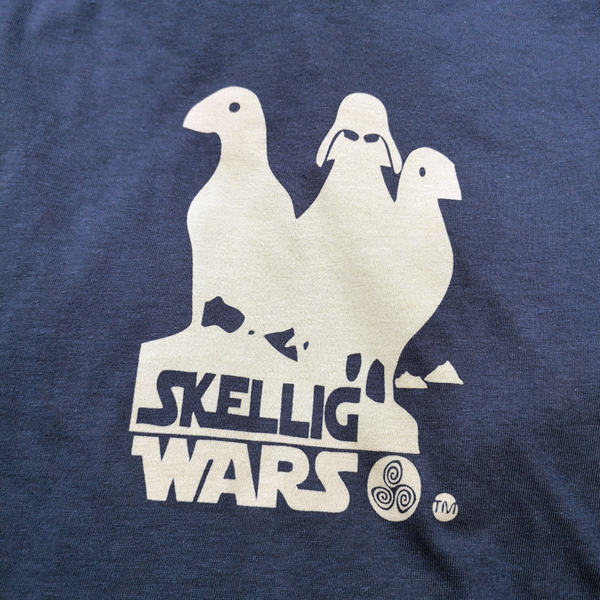 Skellig-wars-kids-tshirt-indigo